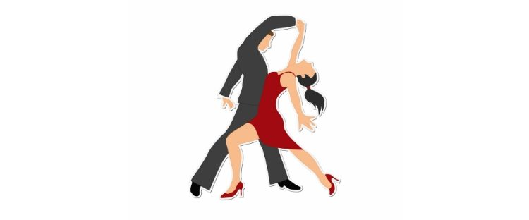 Salsa, merengue and bachata course
